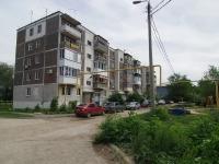 Сызрань, улица Губкина, дом 3. многоквартирный дом