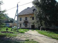 Сызрань, улица Декабристов, дом 155. многоквартирный дом