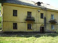 Сызрань, улица Декабристов, дом 159. многоквартирный дом