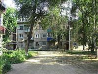 Сызрань, улица Декабристов, дом 169. многоквартирный дом