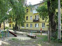Сызрань, улица Декабристов, дом 171. многоквартирный дом