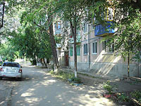 neighbour house: st. Dekabristov, house 360. Apartment house