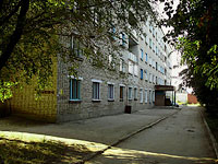 neighbour house: st. Dekabristov, house 440. Apartment house