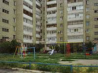 Сызрань, Дзержинского ул, дом 11