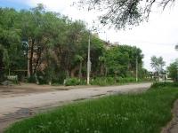 Сызрань, улица Жуковского, дом 7. многоквартирный дом