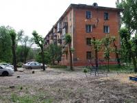 Сызрань, улица Жуковского, дом 13. многоквартирный дом