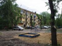 Сызрань, улица Жуковского, дом 15. многоквартирный дом