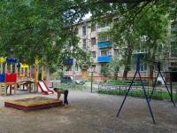 Сызрань, Жуковского ул, дом 23