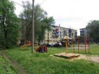 Сызрань, Жуковского ул, дом 25