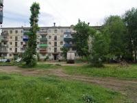 соседний дом: ул. Жуковского, дом 27. многоквартирный дом