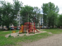 Сызрань, улица Жуковского, дом 29. многоквартирный дом
