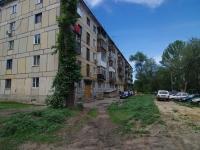 Сызрань, улица Жуковского, дом 29А. многоквартирный дом