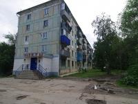 Сызрань, улица Жуковского, дом 31А. многоквартирный дом