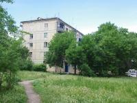 соседний дом: ул. Жуковского, дом 31А. многоквартирный дом