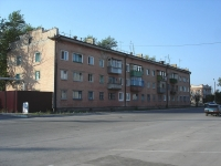 neighbour house: st. Internatsionalnaya, house 143. Apartment house