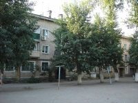 Syzran, Internatsionalnaya st, house 147. Apartment house