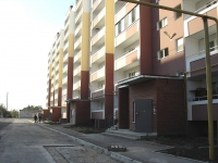 neighbour house: st. Internatsionalnaya, house 151В. Apartment house