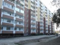 塞兹兰市, Internatsionalnaya st, 房屋 151В. 公寓楼