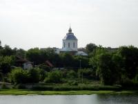 Сызрань, храм В честь Ильи пророка, улица Интернациональная, дом 12