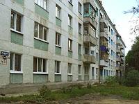 塞兹兰市, Kadrovaya st, 房屋 45. 公寓楼