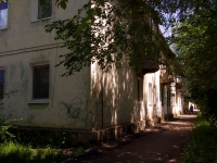 neighbour house: st. Kadrovaya, house 40. Apartment house