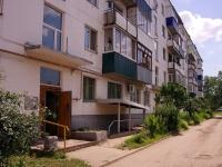 Сызрань, улица Кадровая, дом 41. многоквартирный дом