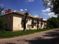 Syzran, Kadrovaya st, house 42. Apartment house