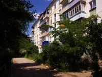 Syzran, Kadrovaya st, house 45. Apartment house