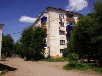 Сызрань, улица Кадровая, дом 47. многоквартирный дом