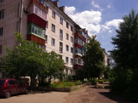 neighbour house: st. Kadrovaya, house 47. Apartment house