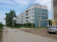 Сызрань, улица Калужская, дом 1А. многоквартирный дом