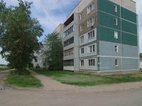 Сызрань, улица Калужская, дом 1Б. многоквартирный дом