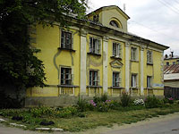 neighbour house: st. Karl Marks, house 69Б. Apartment house