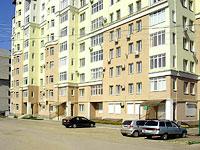 塞兹兰市,  , house 75. 公寓楼