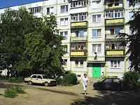 塞兹兰市,  , house 94. 公寓楼