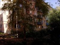 Syzran, Kirov st, house 76. Apartment house