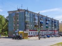 塞兹兰市,  , house 3. 公寓楼