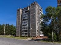 塞兹兰市,  , house 7. 公寓楼