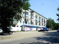 塞兹兰市,  , house 40. 公寓楼