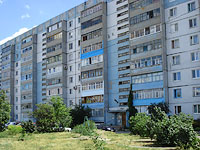 neighbour house: st. Krasilnikov, house 51. Apartment house