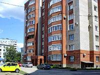 塞兹兰市,  , house 53. 公寓楼