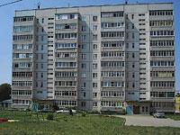 塞兹兰市,  , house 67. 公寓楼