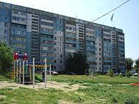 塞兹兰市,  , house 69. 公寓楼