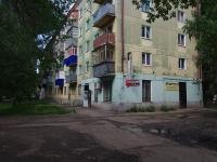 Сызрань, улица Лазо, дом 2А. многоквартирный дом
