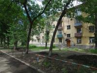 Сызрань, улица Лазо, дом 5. многоквартирный дом