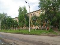 Сызрань, улица Лазо, дом 9. многоквартирный дом