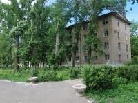 Сызрань, улица Лазо, дом 11. многоквартирный дом