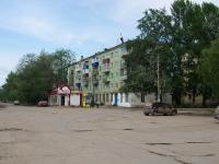Сызрань, улица Лазо, дом 13. многоквартирный дом