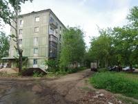 Сызрань, улица Лазо, дом 15. многоквартирный дом