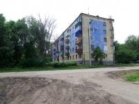 соседний дом: ул. Лазо, дом 19А. многоквартирный дом